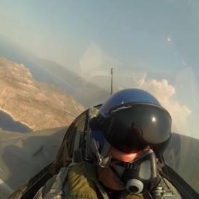 Α/ΓΕΕΘΑ – Α/ΓΕΑ: Πτήση ισχυρού συμβολισμού με Mirage σε Κεντρικό – ΒόρειοΑιγαίο
