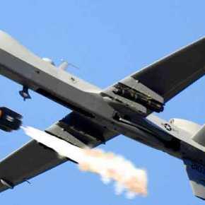 Μήνυμα των ΗΠΑ στην Αγκυρα: Ερχονται MQ-9 Reaper στο πολεμικό αεροδρόμιο τηςΛάρισας