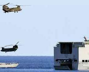Πολεμική εξέλιξη: Συμμαχία Αιγύπτου και Ελλάδας κατάΤουρκίας