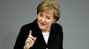 Μας έρχονται άσχημα νέα: Η Μέρκελ αποθεώνει την πρόοδο τηςΕλλάδας
