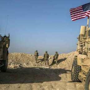 Τα «σπάνε» ΗΠΑ και Τουρκία! Αγκυρα: «Δεν σας θέλουμε, έχουμε τηνΡωσία»