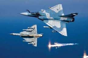 Θα πάρουμε το «σκαλπ» των Τούρκων: Εκλεισε η απόκτηση δύο καινούριων φρεγατών FREMM – Αίσιο τέλος για τα Mirage2000