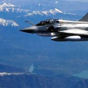 ΕΚΤΑΚΤΟ – Γαλλική «απόβαση»: Στη ΓΔΑΕΕ η Dassault για τα Mirage –2000