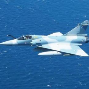Ολοταχώς προς τον «γάμο» για τα Mirage 2000 – Στη ΓΔΑΕΕ ηSafran