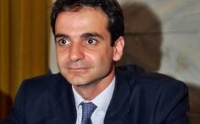 Κ.Μητσοτάκης: Αποφασιστικότητα με την Τουρκία, λύση πακέτο για ταΣκόπια