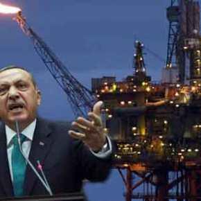 «Η Τουρκία θα συνεχίσει τις επιθετικές ενέργειες – Είναι πολύ μεγάλα τα κοιτάσματα» λένε οιΑμερικανοί