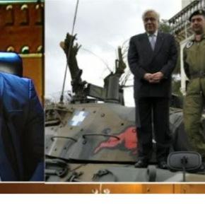 Αλβανικό δημοσίευμα: Αν η Τουρκία επιτεθεί στην Ελλάδα, τότε η Ελλάδα θα εισβάλει στηνΑλβανία…