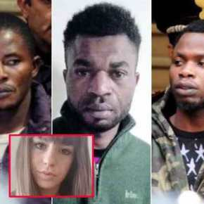 Οργή για την φρικτή δολοφονία 18χρονης στηνΙταλία!