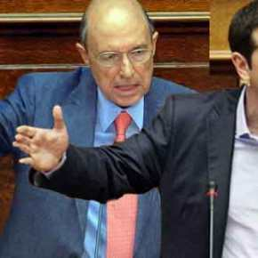 Σάββας Καλεντερίδης: Η αλήθεια είναι πικρή, αλλά πρέπει ναλέγεται