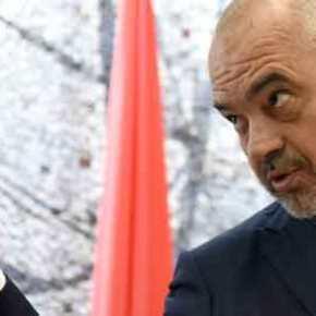 Τα Τίρανα ξεκινούν την «Μεγάλη Αλβανία» και ενσωματώνουν το Κόσοβο! – Απειλή για τηνΕλλάδα