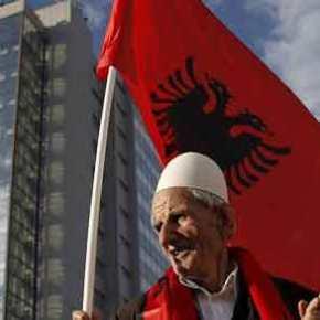 Πρωτοφανή δημοσιεύματα αλβανικών ΜΜΕ: «Τα σύνορά μας ξεκινούν από την Πρέβεζα – Θα απελευθερώσουμε τηνΤσαμουριά»