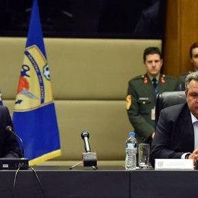 EKTAKTO – Αιφνιδιαστικό ΚΥΣΕΑ συγκάλεσε ο πρωθυπουργόςΑ.Τσίπρας