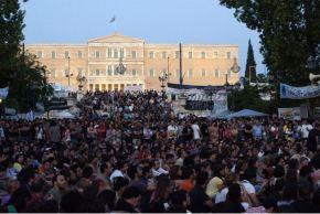 Οι Σκοπιανοί με το βλέμμα στραμμένο στο Συλλαλητήριο τηςΑθήνας