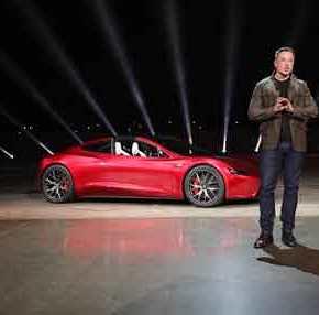 Και εγένετο Tesla Greece: H εταιρεία του Έλον Μασκ αποφάσισε να επενδύσει στηνΕλλάδα!
