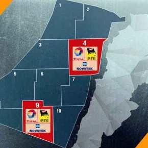 Κόλαση στην Α.Μεσόγειο: Όλες οι εμπλεκόμενες χώρες κατεβάζουνΣτόλο