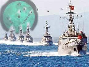 ΕΚΤΑΚΤΟ – Υπό τουρκικό Ναυτικό αποκλεισμό Ίμια και οικόπεδο 3 της Κυπριακής ΑΟΖ – Στον αέρα ηγεώτρηση