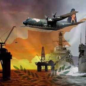 Τώρα απειλεί και το ψευδοκράτος: «Η Τουρκία θα εμποδίσει όλες τις γεωτρήσεις στην κυπριακή ΑΟΖ» (φωτό,βίντεο)