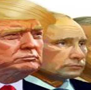 Ρωσία και Τουρκία εναντίον ΗΠΑ για εξοπλισμό τζιχαντιστών καιΚούρδων!