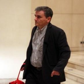 Τσακαλώτος: Μετάβαση από το πρόγραμμα των θεσμών, στο ελληνικόπρόγραμμα
