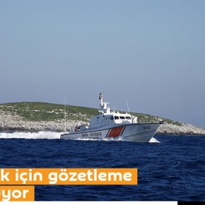 Sputnik: Ο τουρκικός στρατός χτίζει παρατηρητήριο για ταΊμια
