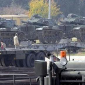 Η μακρά και δαπανηρή περιπέτεια της Τουρκίας στοΑφρίν