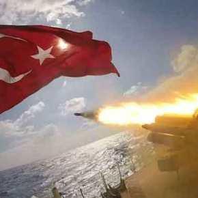 Ψυχολογικές επιχειρήσεις της Τουρκίας στο Αιγαίο με βίντεο! Ανάλυση όσωνδείχνουν
