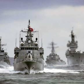 ΕΚΤΑΚΤΗ ΕΙΔΗΣΗ – Ο Ερντογάν ξεκίνησε την πολεμική επιχείρηση «ΑσπίδαΜεσογείου»