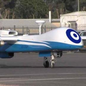ΚΥΣΕΑ: Στην προσεχή συνεδρίαση η «βούλα» στην αγορά UAVs από τοΙσραήλ