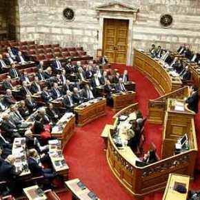 Έντονη ανησυχία στη Βουλή από την τουρκική επιθετικότητα σταΙμια