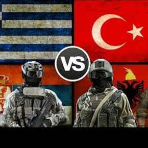 «Πυρηνική βόμβα» από Ρωσικό Ινστιτούτο: Κοντά σε πολεμική σύγκρουση Ελλάδα καιΤουρκία