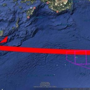 EKTAKTO – Στην Κρήτη κατευθύνεται ο τουρκικός Στόλος -Δέσμευσαν θαλάσσια ζώνη μήκους 580χλμ!