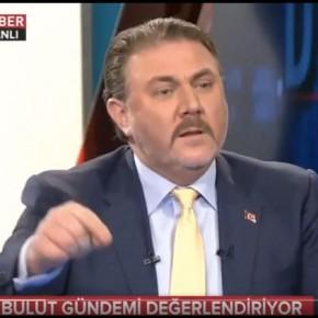 Προκλητικές δηλώσεις συμβούλου του Ερντογάν γιαΊμια