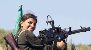 Σε δραματική κατάσταση οι τουρκικές δυνάμεις στηνΑφρίν