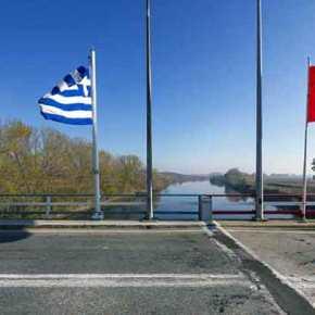 Στο χείλος της σύρραξης: Μολότοφ στο Τουρκικό Προξενείο, υπό παρακολούθηση μειονοτικοί στόχοι, κλείνουν οιΚήποι