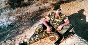 H Κύπρος θυμάται και Τιμά τον Ήρωα Καταδρομέα ΜανώληΜπικάκη