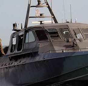 Έρχονται σκάφη ειδικών επιχειρήσεων MK V για την ΔΥΚ και εκτοξευτές Hellfire για την ΑΣ από τιςΗΠΑ