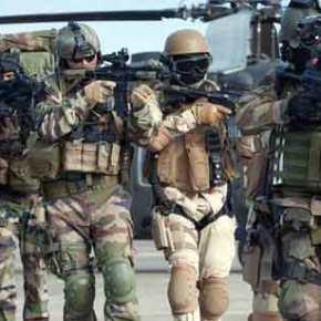 ΕΚΤΑΚΤΟ: Γαλλικά στρατεύματα αναπτύχθηκαν στο συριακό Κουρδιστάν – Ασπίδα κατά τωνΤούρκων