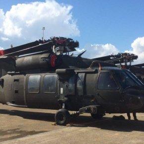 Σοβαρή εξέλιξη: Κλιμάκιο Αμερικανών στρατιωτικών στην Αλεξανδρούπολη – «Φωλιά» ελικοπτέρων ετοιμάζουν οιΗΠΑ