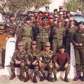 Δεν πήγαν στην κηδεία του ήρωα της Κύπρου – «έβγαλαν την υποχρέωση» με λίγαστεφάνια!