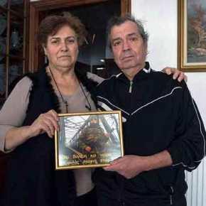 Γονείς Δημήτρη Κούκλατζη στο Spiegel: «Ελπίζουμε σε έναθαύμα»