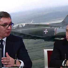 Πούτιν σε Βούτσιτς: «Εντός ωρών στέλνω δυνάμεις μόλις τοζητήσεις»