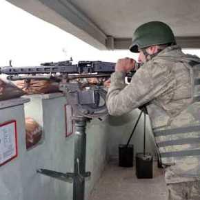 ΕΚΤΑΚΤΗ ΕΙΔΗΣΗ – Διάσπαση των τουρκικών δυνάμεων: Ακυρώθηκαν τα Πρωτόκολλα ειρήνης και φιλίας Αρμενίας-Τουρκίας