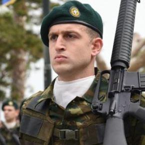 Επίσκεψη Αρχηγού ΓΕΣ σε Σημείο Υποδοχής Οπλιτών Θητείας στην Περιοχή Ευθύνης του Δ΄ ΣώματοςΣτρατού