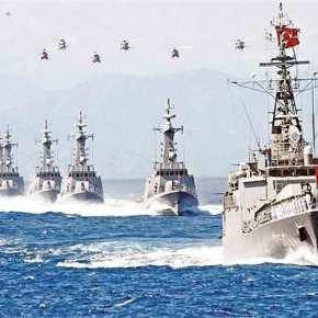 Επείγον σήμα του τουρκικού ΓΕΝ: «Να είστε σε ετοιμότητα αποχώρησης από ΝΑΤΟϊκές και διεθνείς αποστολές και μετάβασης στοΑιγαίο»