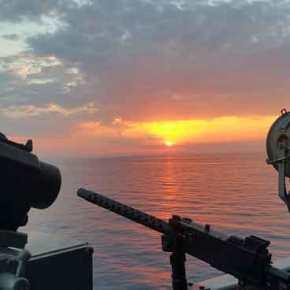 Κραυγή αγωνίας – Γ.Τράγκας: «Έρχεται Εθνική τραγωδία, προετοιμαστείτε για πόλεμο με τηνΤουρκία»