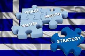 Σάββας Καλεντερίδης: Αν η Ελλάδα δεν ανακαλύψει τη στρατηγική, θα πάψει ναυπάρχει