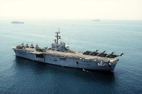 Ο 6ος αμερικανικός στόλος περιπολεί στην κυπριακή ΑΟΖ εν μέσω τουρκικώναπειλών
