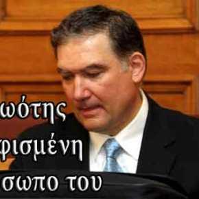 ΥΠΟΤΑΓΗ ξεφτίλα ΣΥΡΙΖΑ! ΠΛΗΡΩΝΟΥΝ τώρα και τα …ρέστα στον Γεωργίου τηςΕΛΣΤΑΤ