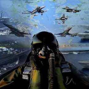 """«Η """"θερμή"""" ένοπλη σύγκρουση με την Τουρκία δεν μπορεί να αποφευχθεί» δηλώνουν τ. υπουργός Άμυνας & ναύαρχος ε.α. τουΠΝ"""