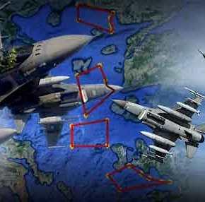 Οι Τούρκοι απειλούν για τις ΝΟΤΑΜ σε Αιγαίο και για τον «Ηνίοχο»: «Οι Έλληνεςπροκαλούν»!